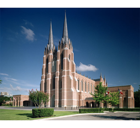 St. Martin's Episcopal Website